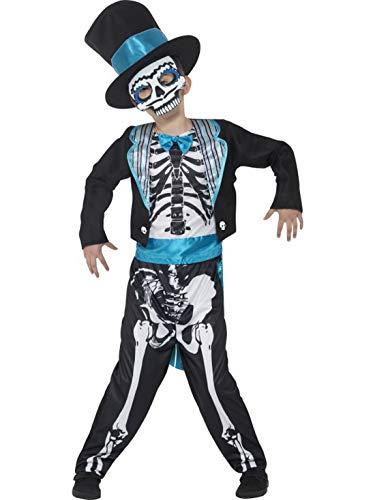 costumebakery - Jungen Kinder Kostüm Tag der