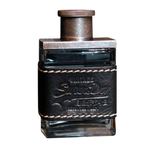 Superdry Vintage Collection Dry Oil Eau de Toilette für ihn 100ml