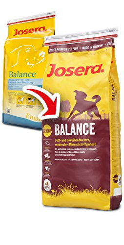 Josera Balance Hundefutter - 3
