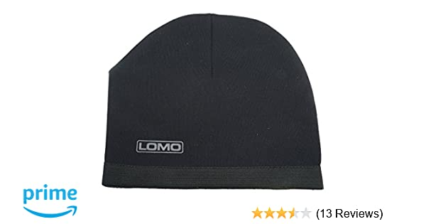 be0ca74e7be Neoprene Beanie Hat - Large  Amazon.co.uk  Sports   Outdoors