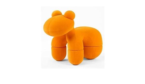 Cute aarino Eero inspiriert Pony Stuhl: : Küche