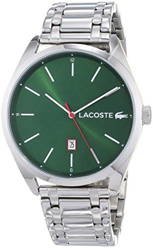 Lacoste Unisex-Armbanduhr 2010961