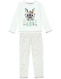 boboli Pijama Interlock de niña