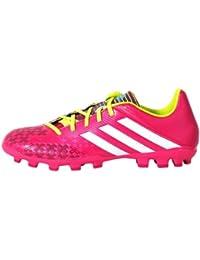 los angeles 34150 b6e6b Adidas P Absolado LZ TRX AG - Botas de fútbol para hombre, color rosa