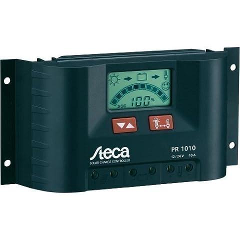 Regolatore di carica solare Steca PR1010 LCD 12V/24V