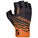 Scott RC Pro Fahrrad Handschuhe kurz schwarz/orange 2019: Größe: XL (11)