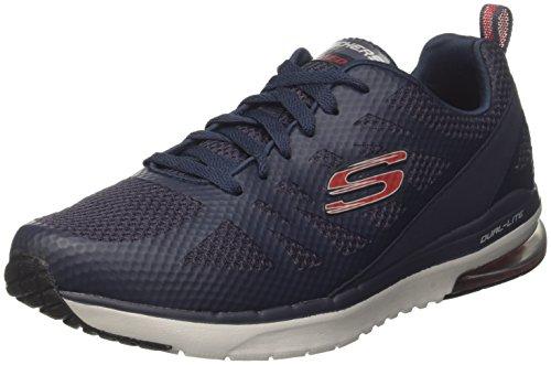Skechers air Infinity-Kilgor, Chaussures de Running Homme