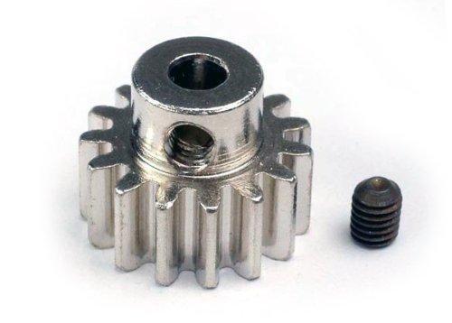 Traxxas 3945 15-t Pinion Gear Modèle de Voiture pièces