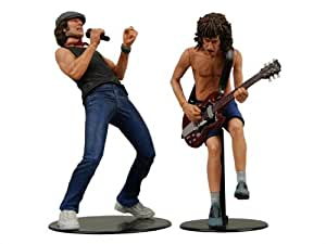 Neca - NE42080 - Figurine - AC/DC Box Set