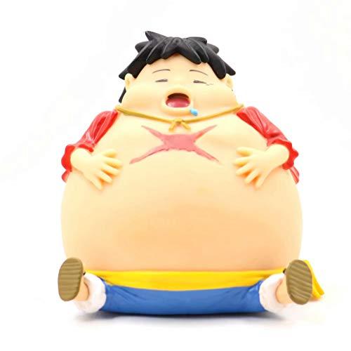 SONGDP Anime Juguete Modelo Sola Pieza Modelo edición