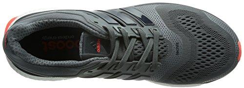 Adidas Energy Boost Esm M, Chaussures De Sport, Gris Hommes