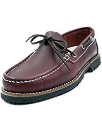 3bb9b339f3200 Amazon.es  Náuticos - Zapatos para hombre  Zapatos y complementos