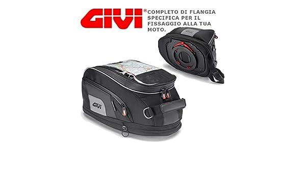 GIVI BF03 FLANGIA PER BORSA DA SERBATOIO TANKLOCK PER HONDA XLV 700 TRANSALP 08
