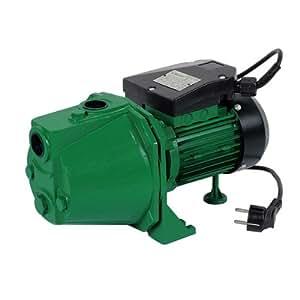 Ribiland - prjet81 - Pompe de surface auto-amorçante 750w