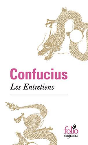 Les Entretiens (Folio Sagesses) por Confucius