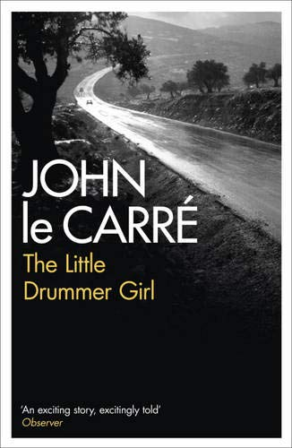 The Little Drummer Girl par John Le Carré