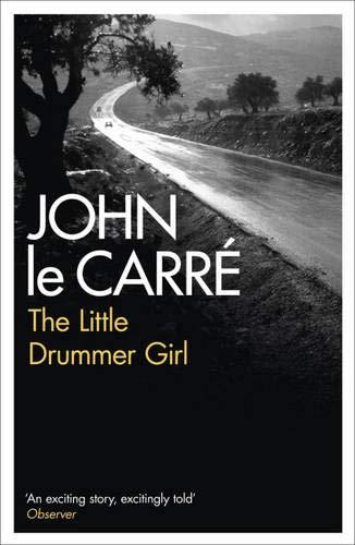 The Little Drummer Girl: Soon to be a major TV series por John Le Carre