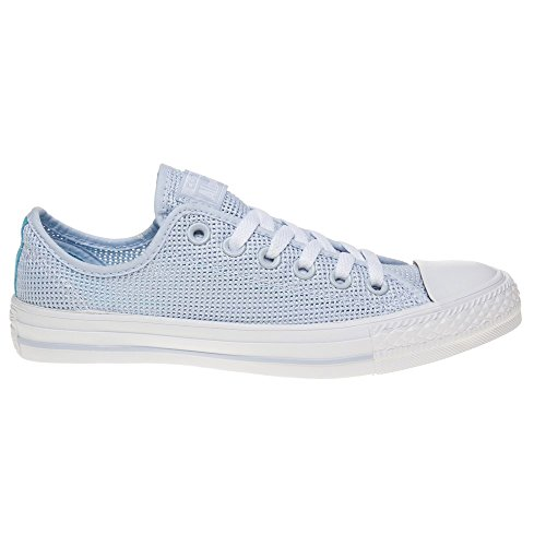 Converse All Star Ox Damen Sneaker Blau Blue