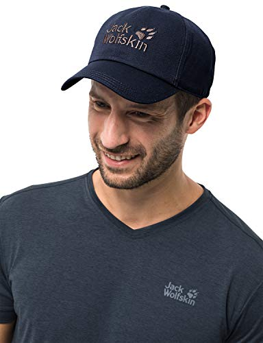 Stolz Cape - Jack Wolfskin Kappe Baseball Cap night