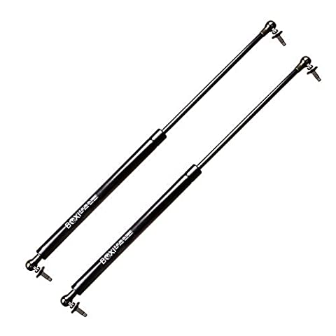 BOXI 2pcs Liftgate Lift Supports For Chrysler Town & Country 2001 - 2007, Chrysler Voyager 2001 - 2003, Dodge Caravan 2001 - 2007, Dodge Grand Caravan 2001 - 2007 Liftgate 4535,04894554AB by BOXI