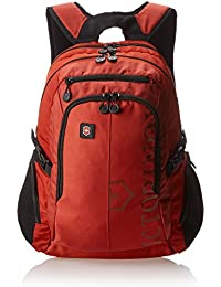 Victorinox 30 Ltrs Red and Black Casual Backpack (31305203)
