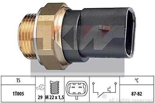 kW 550 102 Interrupteur