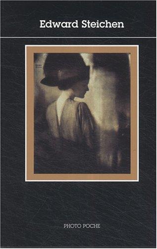 Edward Steichen par William A. Ewing