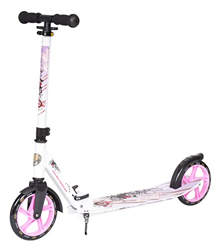 star scooter aluminium kickscooter roller. Black Bedroom Furniture Sets. Home Design Ideas