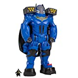 Imaginext- Mega Bat Robot (Mattel Spain FGF37)