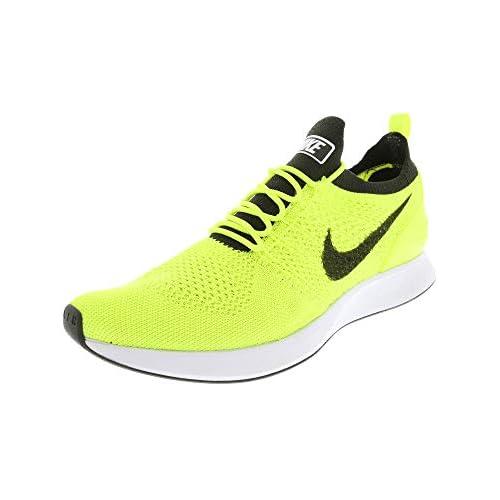 41rNweb77gL. SS500  - Nike Men's Air Zoom Mariah Flyknit Racer Gymnastics Shoes