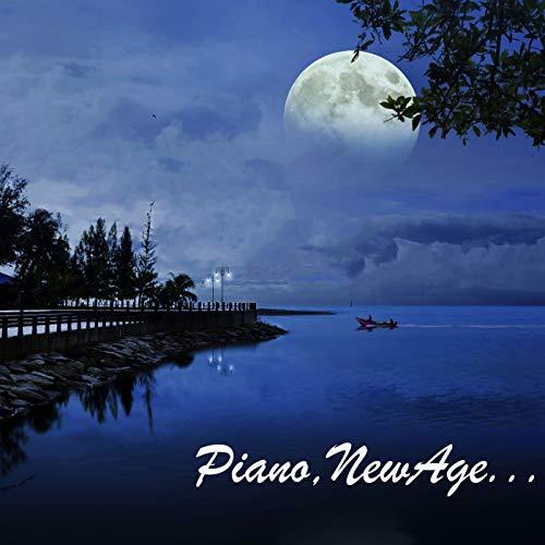 Piano, New Age… - 바다여행 [Explicit]