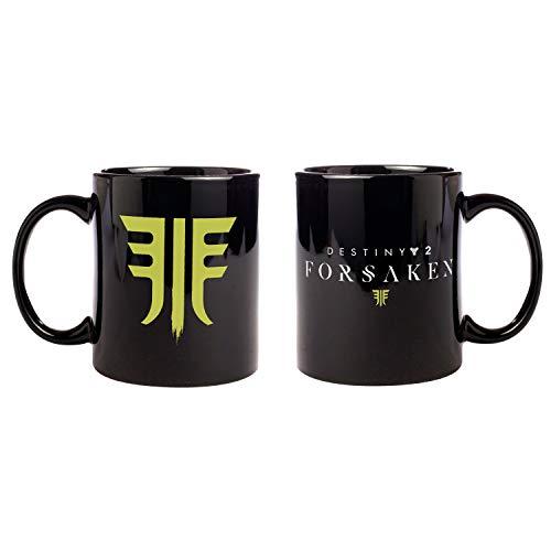 Destiny 2 Mug Forsaken