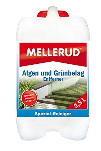 Mellerud Algen und Grünbelag Entferner (2,5 Liter)