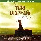 #8: Teri Deewani: 14 of Todays Biggest Sufi Hits