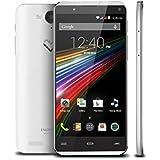 """Energy Phone Pro Qi - Smartphone libre de 5"""" (Bluetooth, Octa Core, 32 GB, 2 x SIM, Qi, GPS, NFC y MHL)"""