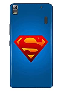 Lenovo A7000 Mobile Back Cover For Lenovo A7000; It Is Matte glossy Thin Hard Cover Of Good Quality (3D Printed Designer Mobile Cover) By Clarks