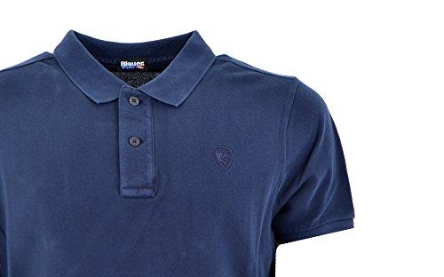 BLAUER U 17SBLUT020342835 Polo Harren Blau