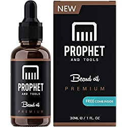 Prophet and Tools Conjunto...