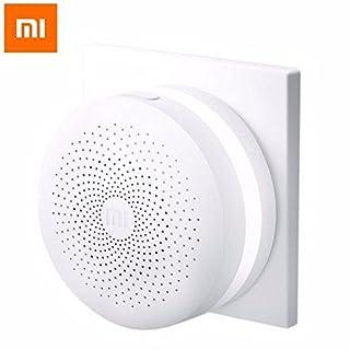 ADAALEN Original Xiaomi Upgrade Smart Home WiFi Remote Control Multi-functional Gateway