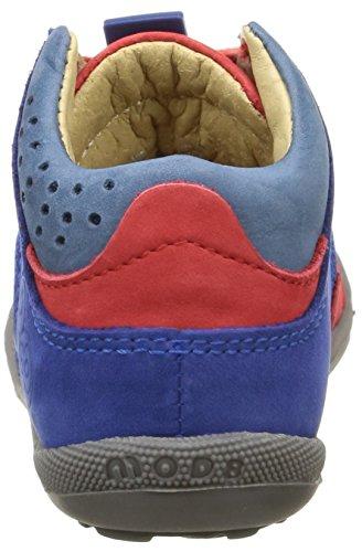 Mod8 Darel, Chaussures Bébé marche bébé garçon Bleu