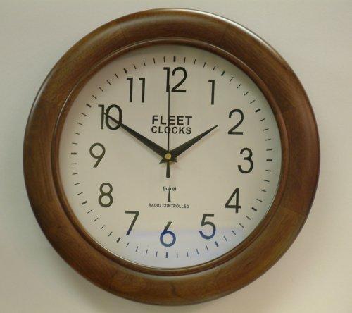 radio-controlled-rc312dw-wall-clock-real-wood-dark-brown-size-30cm-12