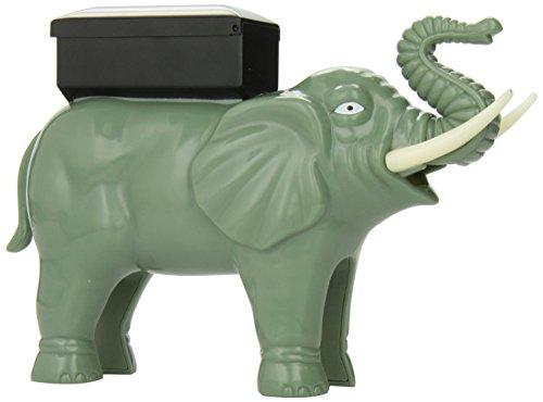 OKING ELEPHANT (Schwanz Smoking)