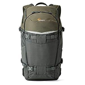 Lowepro Flipside 350 AW Rucksack, Fotorucksack für DSLR-Kameras und mehrere Objektive, Fotorucksack für Tablets…