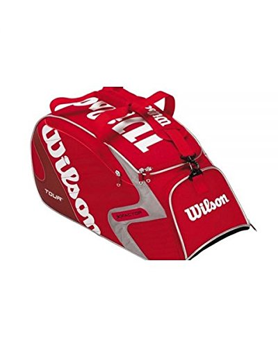 Wilson wrz825311 - Bolsa de Tenis