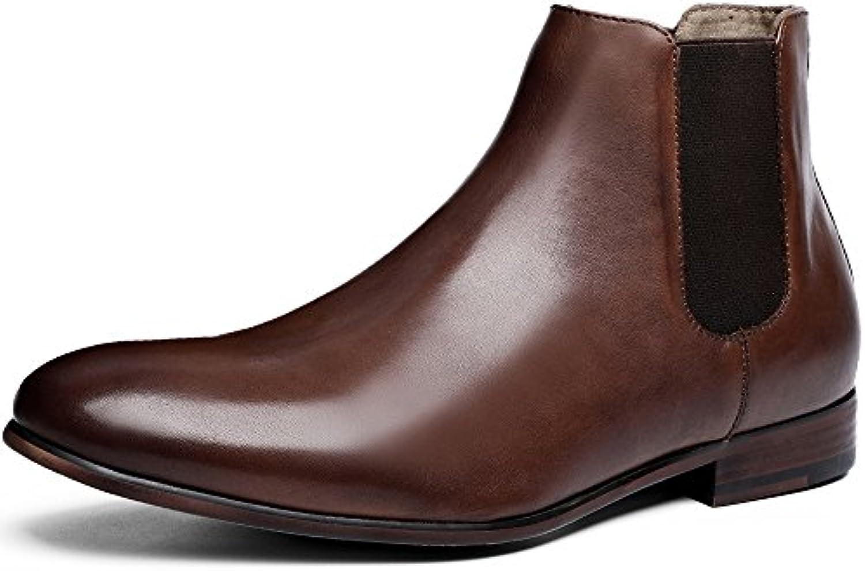 DESAI Classic Herren Chelsea BootsDESAI Classic Herren Chelsea Boots Billig und erschwinglich Im Verkauf