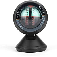 Balanceador del medidor de nivel de inclinación de ángulo para seguridad de inclinómetro de vehículo de automóvil
