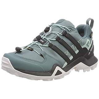Adidas Damen TERREX TERREX CMTK GTX Schuhe Grau AC7932