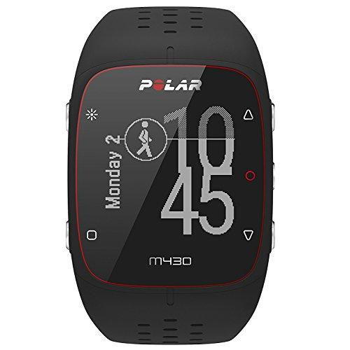 Zoom IMG-3 polar m430 orologio gps multisport