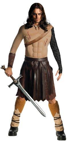 Erwachsenen Kostüm Für Conan - Conan der Barbar-Kostüm