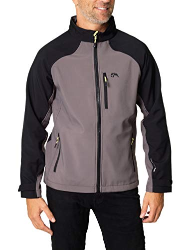 Five Mile Gower Veste Softshell Homm